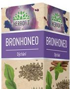 BRONHONEO sirup