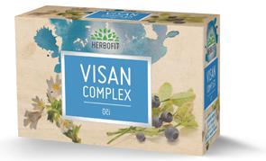 VISAN complex